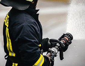 Fire Fighting Design Training in Qatar